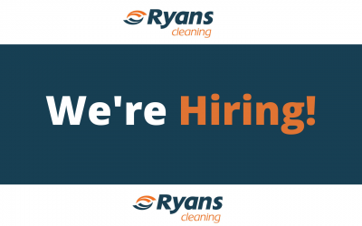 We're Hiring An Accounts Technician!